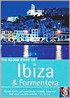 The Rough Guide Ibiza and Formentera