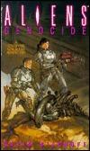 Aliens: Genocide Las primeras 20 horas de descarga de un audiolibro