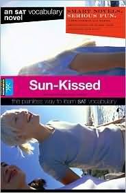 Sun-Kissed (SparkNotes Smart Novels: Vocabulary)