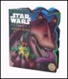 Jar Jar Binks (Star Wars - Novelty Shape Books, 1)