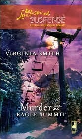 Murder at Eagle Summit (The Classical Trio #2)
