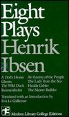 Eight Plays