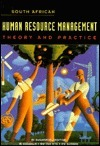 South African Human Resource Management: Theory and Practice