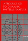 Introduction to Dynamic Systems Analysis