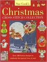 Sue Cook's Christmas Cross Stitch Collection by Sue Cook