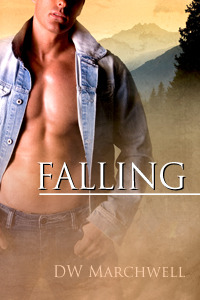 Falling by D.W. Marchwell