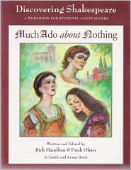Much ADO about Nothing: A Workbook for Students and Teachers