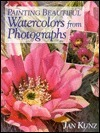 Painting Beautiful Watercolors from Photographs