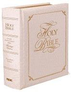 Holy Bible: Keystone Family Faith & Values Bible -King James Version