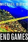 End Games (Aurelio Zen, #11)