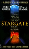 StarGate: A Novel