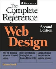 Web Design: The Complete Reference