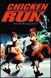 Chicken Run Novel: Tie-In Edition