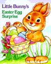 Little Bunny's Easter Egg Surprise