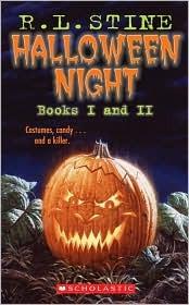 Halloween Night Books I and II (Halloween Night, #1-2)
