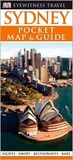 Sydney Pocket Map and Guide (Eyewitness Travel Guides)