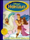 Disney's Hercules: Official Comics Movie Adaptation (Disney's Hercules)