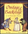 Onstage & Backstage: At the Night Owl Theater