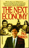 The Next Economy by Paul Hawken