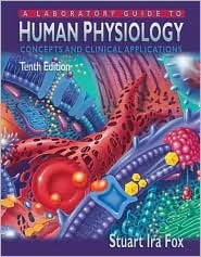 a laboratory guide to human physiology concepts and clinical rh goodreads com Human Physiology Laboratory Images of Human Skeleton Labeled Lab