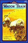 Wagon Train by Sydelle Kramer