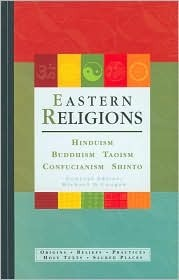 Eastern Religions by Michael D. Coogan