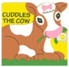 Cuddles The  Cow USA Soft Back Edition