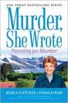 Panning For Murder by Jessica Fletcher