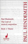 The Craft of Musical Composition: Theoretical Part - Book 1 (Tap/159)