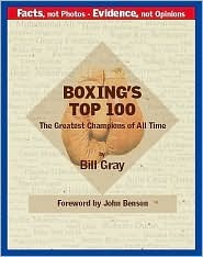 Boxing's Top 100 - The Greatest Champions of All Time