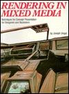 rendering-in-mixed-media