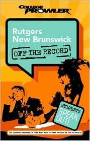 Rutgers New Brunswick