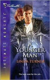 A Younger Man by Linda Turner