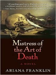 Mistress of the Art of Death(Mistress of the Art of Death 1)