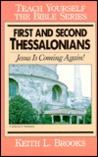 First And Second Thessalonians (Teach Yourself The Bible Series)