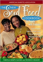 The new soul food cookbook for people with diabetes by fabiola 4283638 forumfinder Choice Image