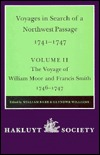 Voyages to Hudson Bay in Search of a Northwest Passage, 1741-... by Christopher  Middleton