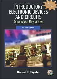 Introductory Electronic Devices and Circuits: Conventional Flow Version