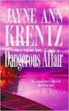 Dangerous Affair (Dangerous Magic/Affair of Honor)