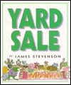 Yard Sale by James Stevenson