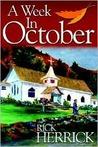 A Week in October