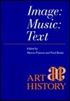 Image: Music: Text