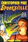 Phone Fear (Spooksville, #23)