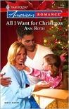 All I Want for Christmas (Halo Island, #1)