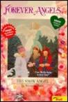 Snow Angel Book W/Charm by Suzanne Weyn
