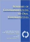 Summary of Contraindications to Oral Contraceptives