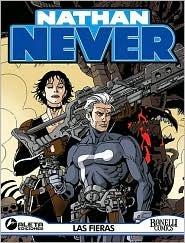 Nathan Never vol. 1: Las fieras