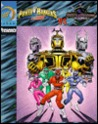 Power Rangers Turbo Vs. Big, Bad Beetleborgs