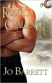 Rogues Challenge(Challenge 2)