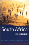 South Africa: The Rough Guide, First Edition